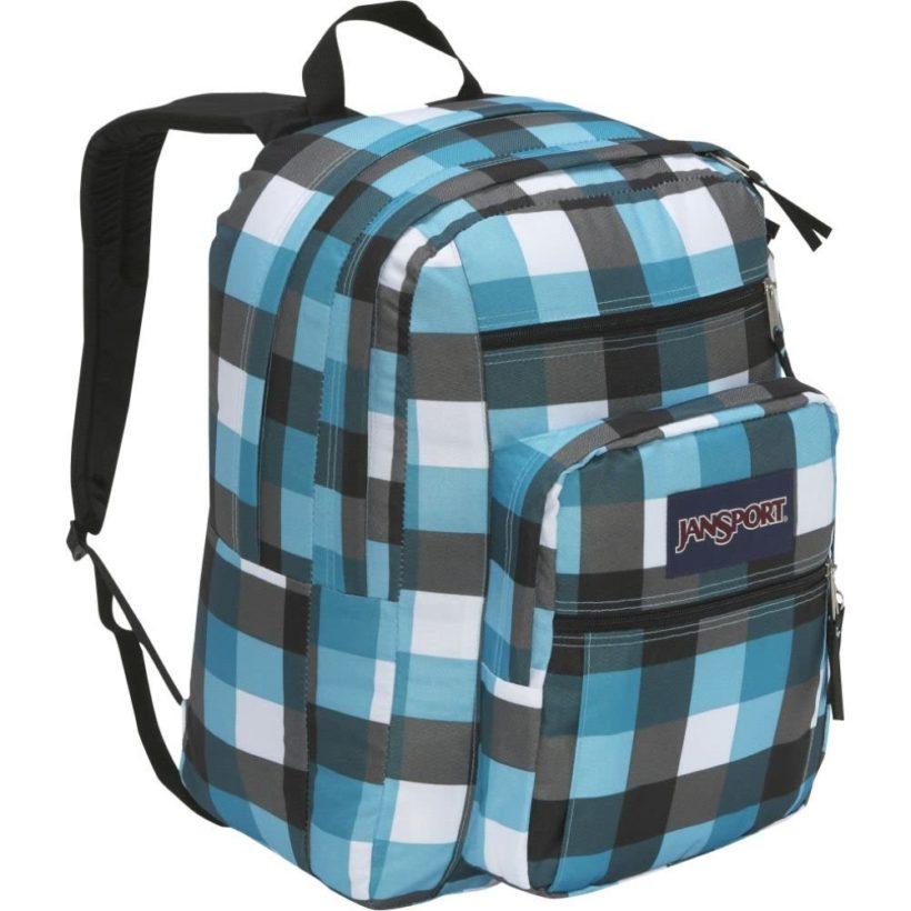 JanSport School Backpack
