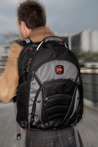 Wenger SwissGear Computer Backpack Review