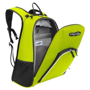 A High Visibility Motorcycle Backpack Can Save Your Life