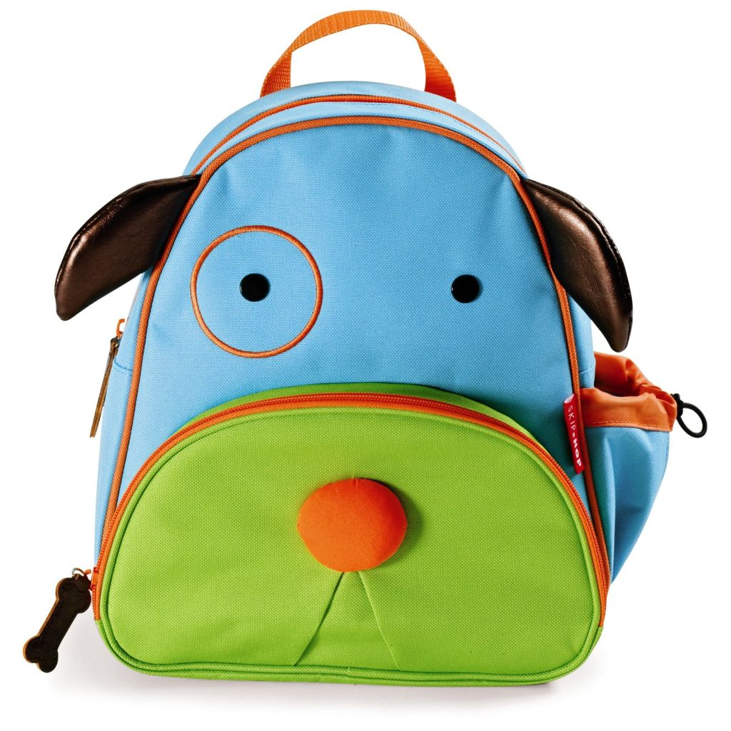 Fun Backpacks for Kids