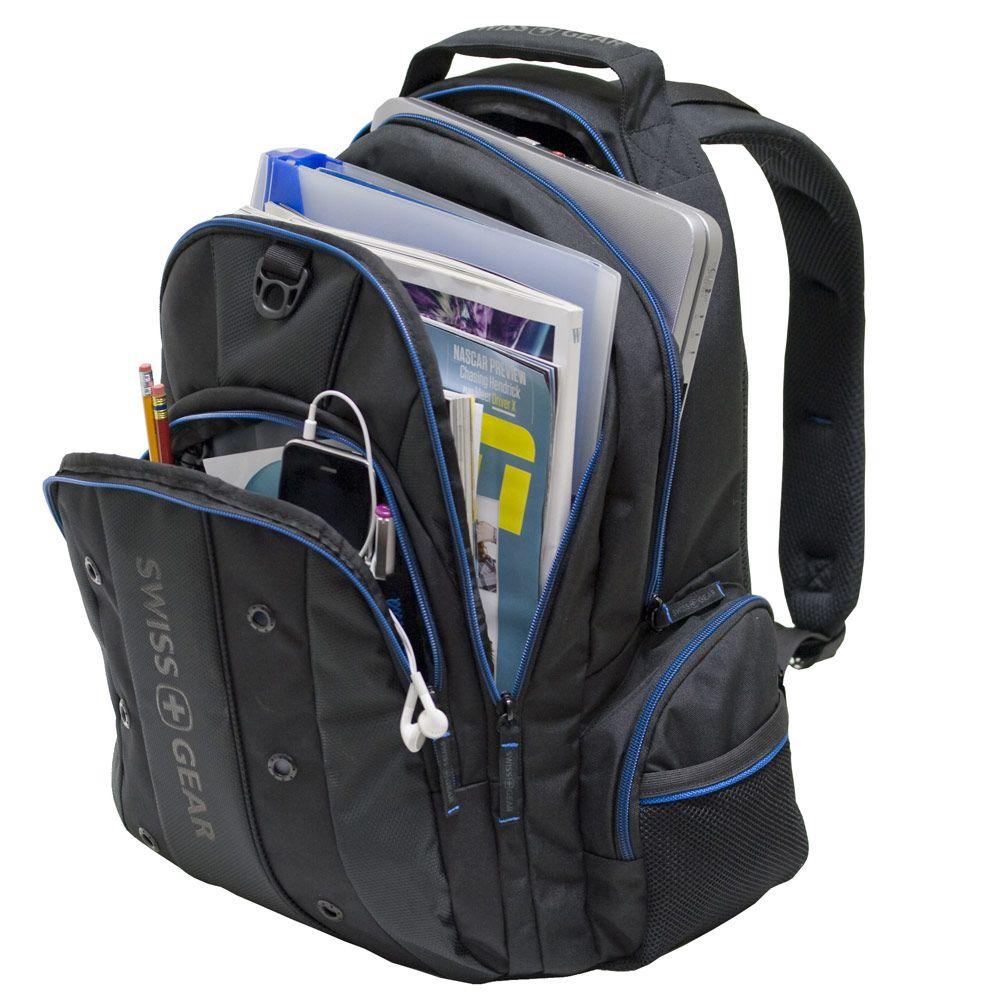 Large Laptop Backpacks