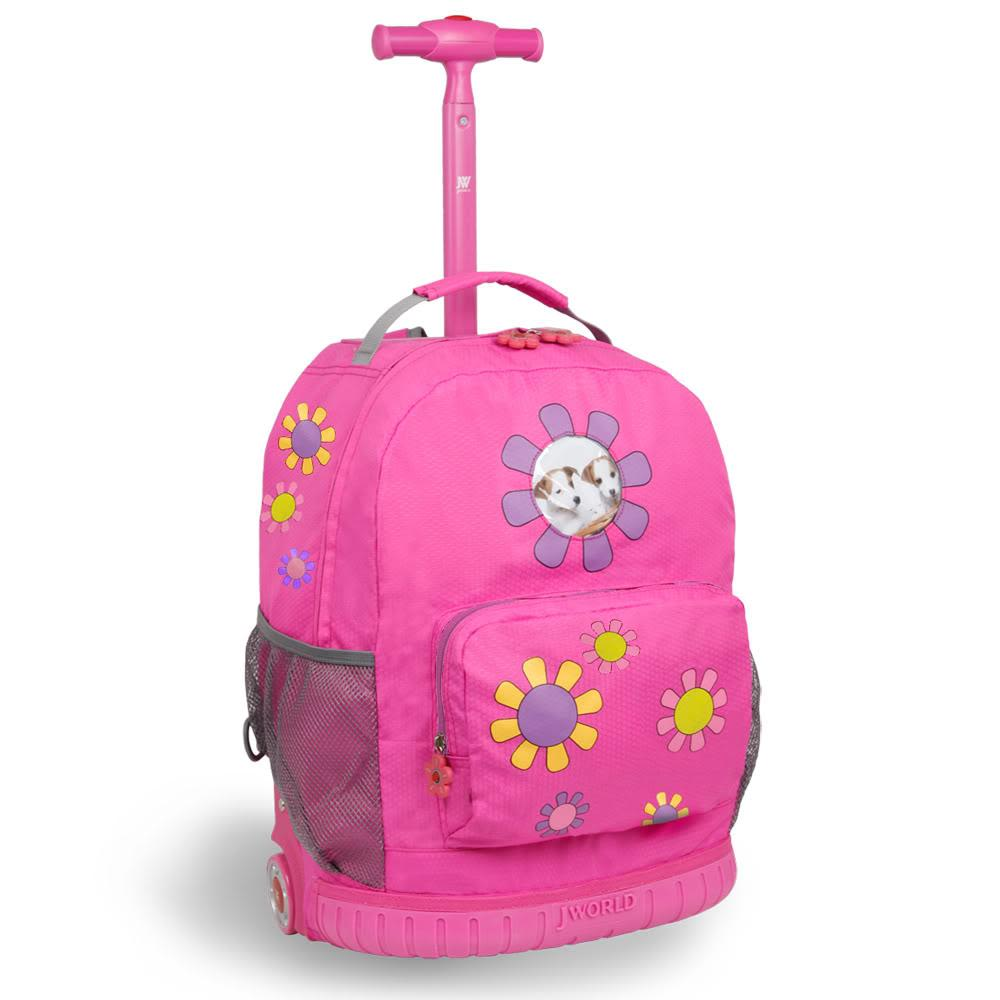 Should You Buy A Rolling Backpacks For Your Kids?