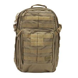 Rush 12 Backpack