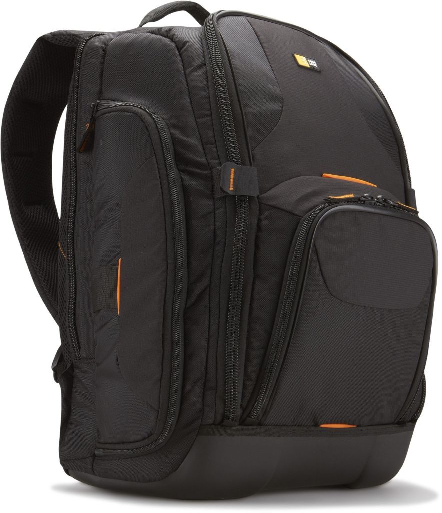 The Canon Deluxe Photo Backpack 200eg Review