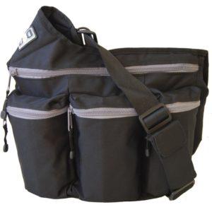 Diaper Dude Diaper Bag Review