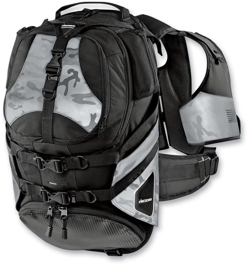 Icon 2 Squad Backpack