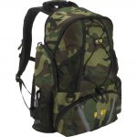 Baby Sherpa Camo Backpack