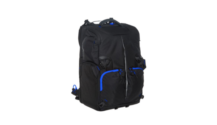 SSE DJI Phantom 3 and 4 Drone Backpack
