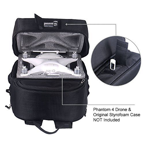 SmatreeSmaPac DP300 Backpack for DJI Phantom 4