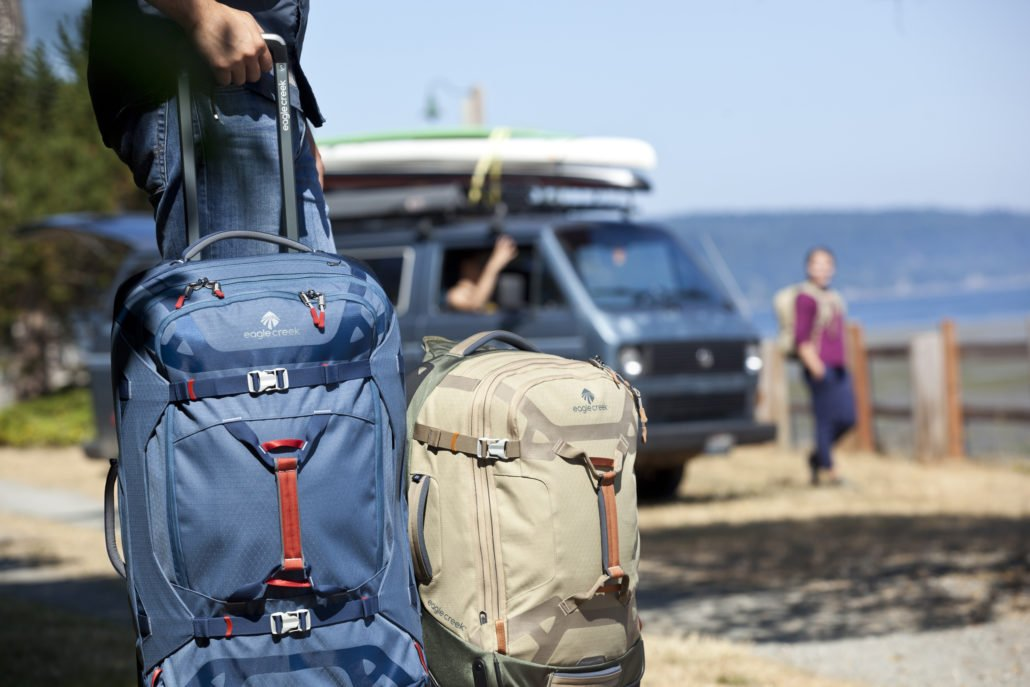 3dc80776ebea The 10 Best Rolling Backpacks of 2019 - Best Backpack