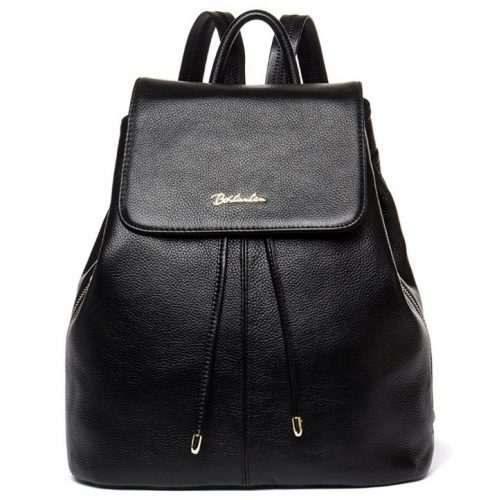BOSTANTEN Womens Leather Backpack (2)