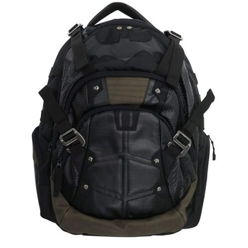 61f0735e7f32 The 10 Best Batman Backpacks of 2019 - Best Backpack
