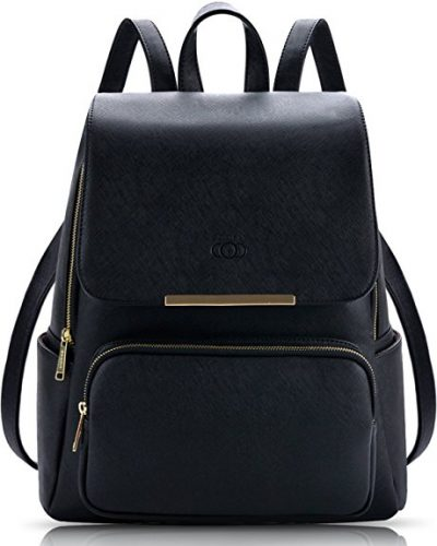 The 10 Best Leather Backpacks for Women of 2019 - Best Backpack 221065a26c8f8