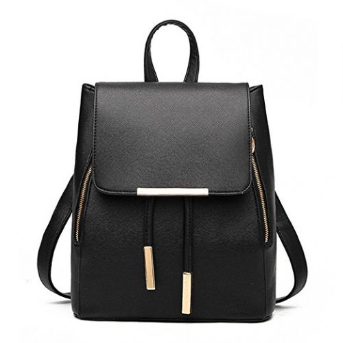 Huabor Fashion Shoulder Bag Rucksack
