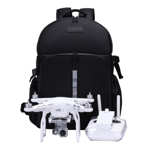 Lykus Water Resistant Backpack for DJI Phantom 3