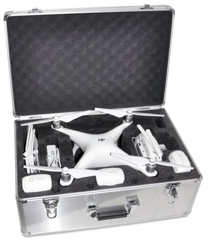SSE Carrying Case for DJI Phantom 4