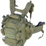 Orca Tactical SALISH 40L