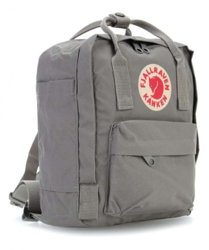 Fjallraven-Kanken Classic Mini Backpack