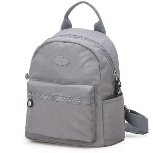 Lily & Drew Travel Mini Backpack