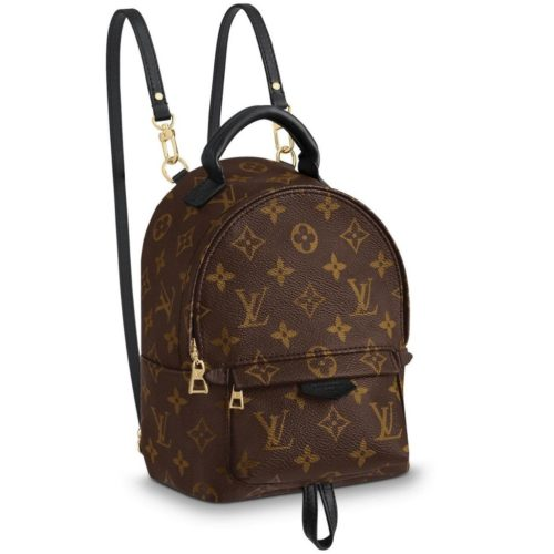 Palm Springs Louis Vuitton Mini Backpack