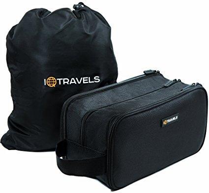 IQ Travels Dopp Kit