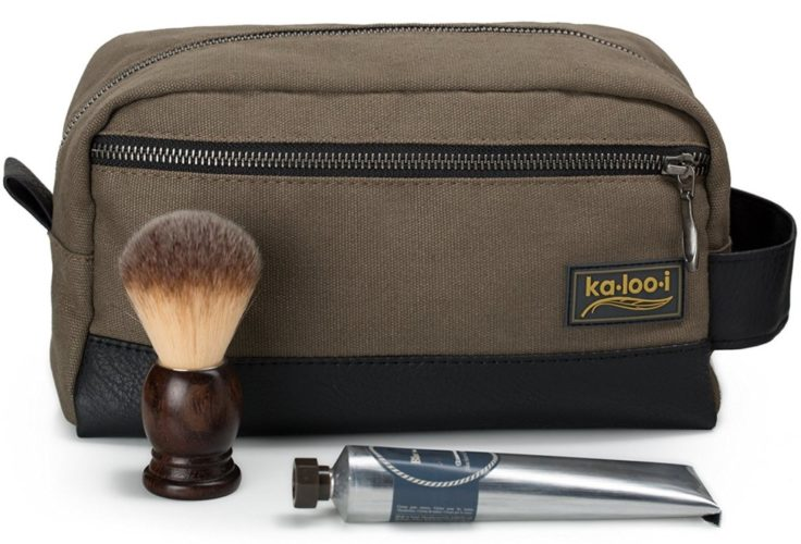 Kalooi Men's Toiletry Bag