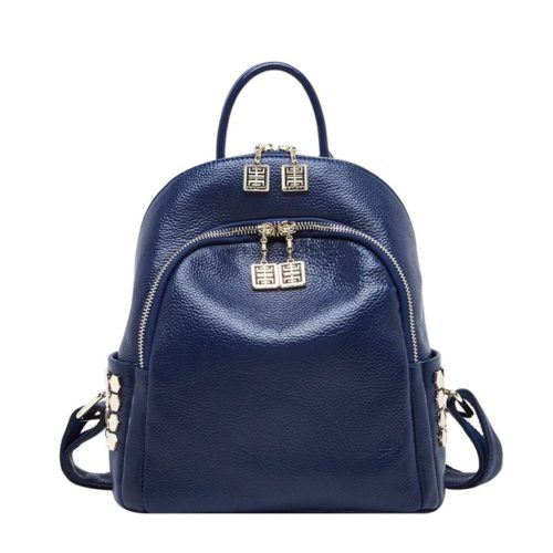 BOYATU Mini Leather Backpack