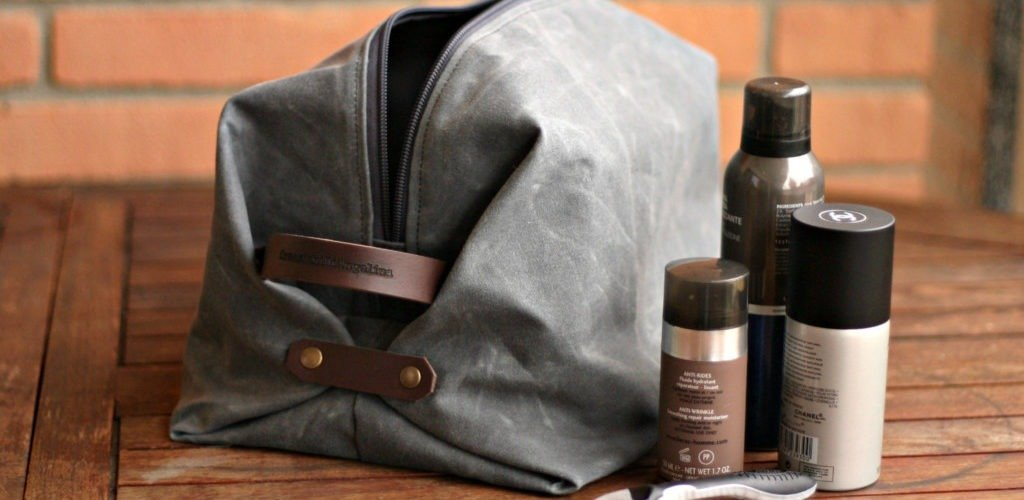 The 10 Best Dopp Kits of 2018