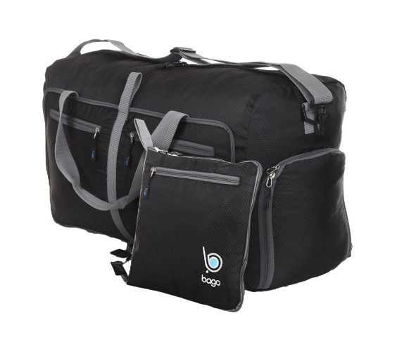 Bago Travel Duffle Bag