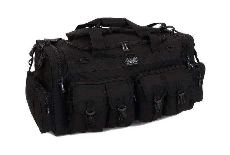Military Molle Tactical Cargo Gear Shoulder Bag