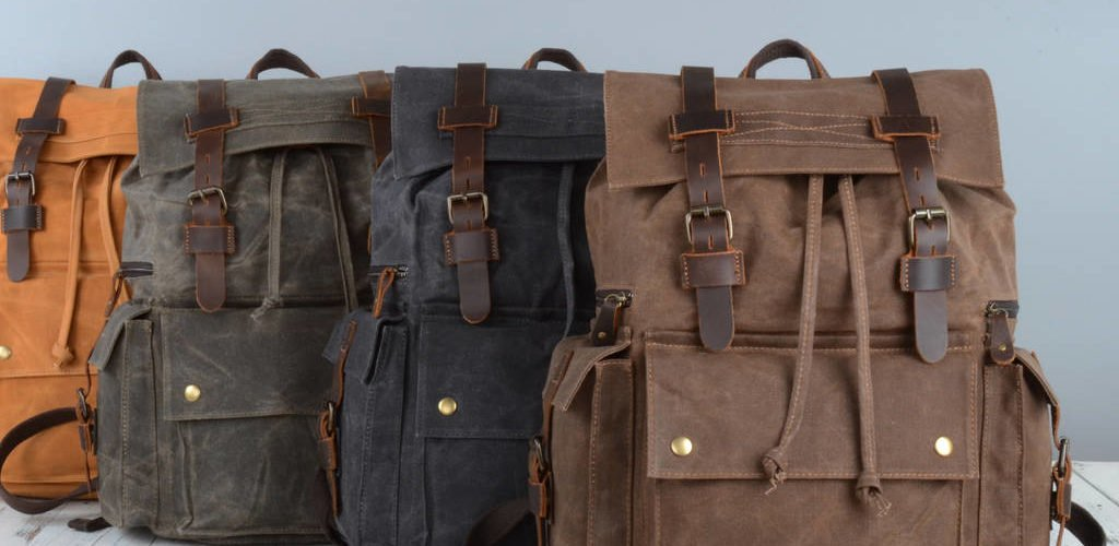 The 10 Best Canvas Backpacks of 2019 - Best Backpack ac3626ce6fc52