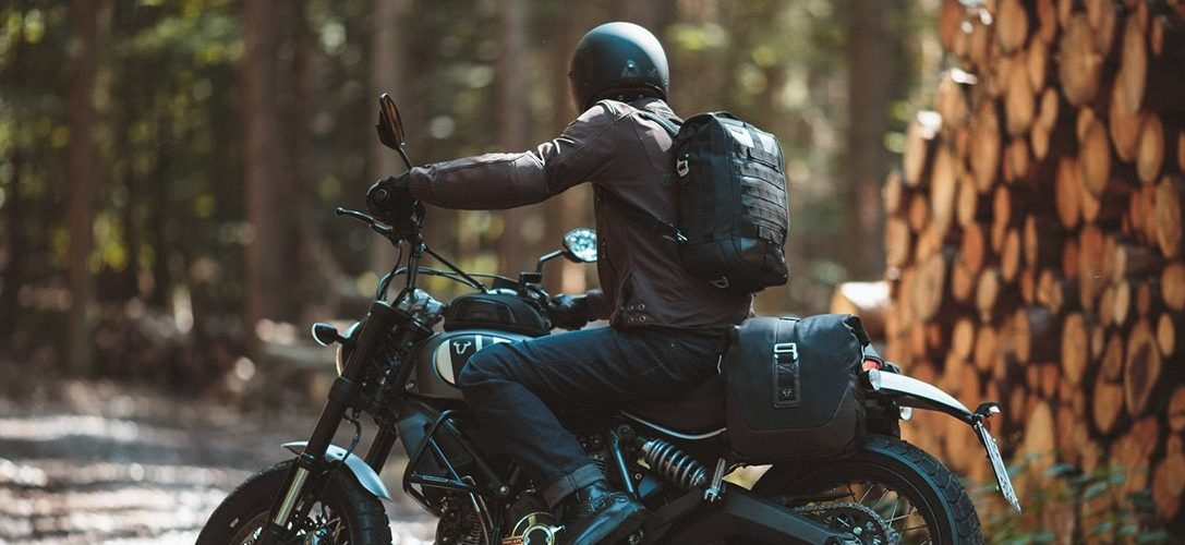 10 Best Motorcycle Backpacks - bestbackpack