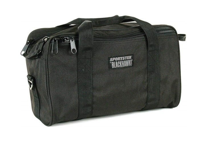 BlackHawk Pistol Range Bag