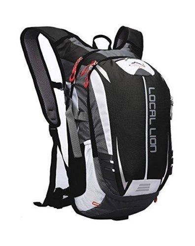 Locallion Riding Backpack