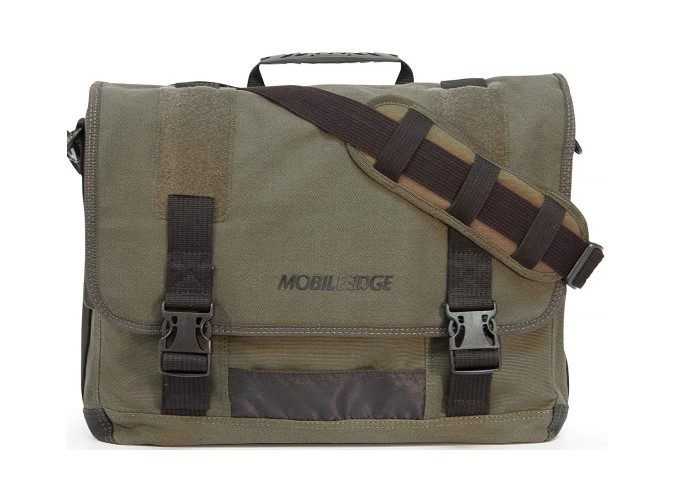 Mobile Edge ECO Laptop Messenger