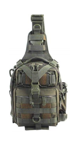 Blisswill Outdoor Tackle Bag