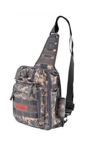 Fiblink Waterproof Fishing Tackle Bag