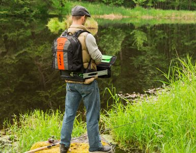 best fishing backpacks - bestbackpack