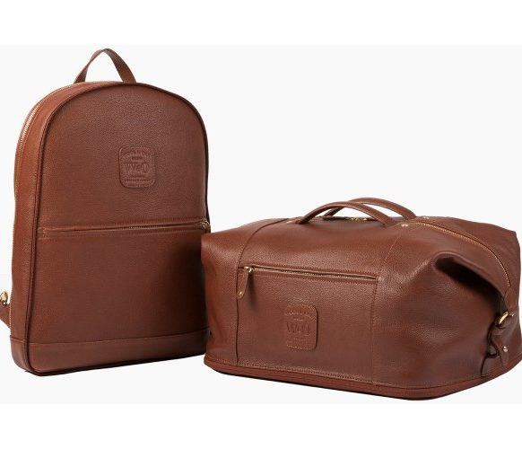 Pro and Duffle