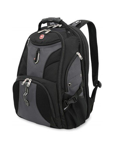 SwissGear Travel Backpack