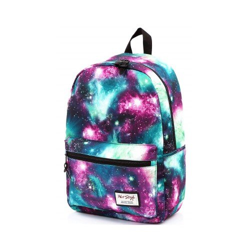 TRENDYMAX Galaxy Backpack for School