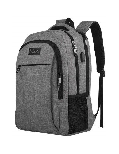 The Matein Slim Backpack