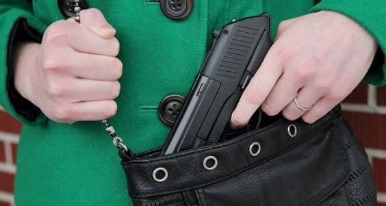 The 10 Best Concealed Carry Purses - Bestbackpack