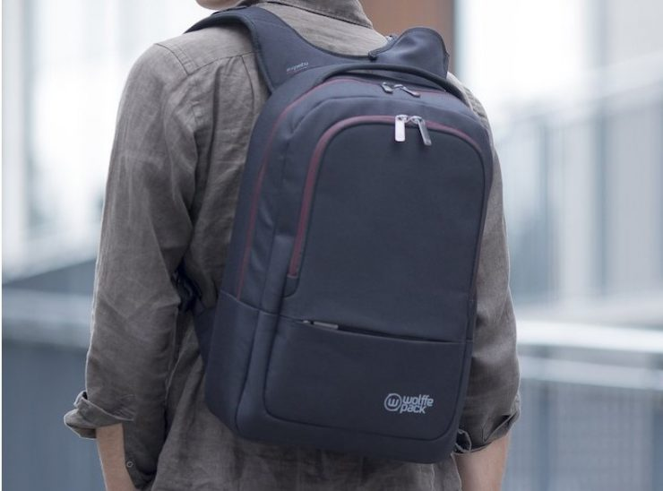 Wolffe Pack Metro Backpack Review - Bestbackpack