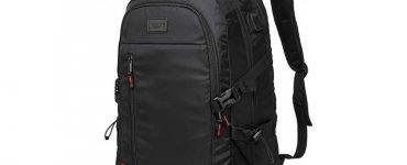 Vaschy Laptop Backpack Review - BestBackpack