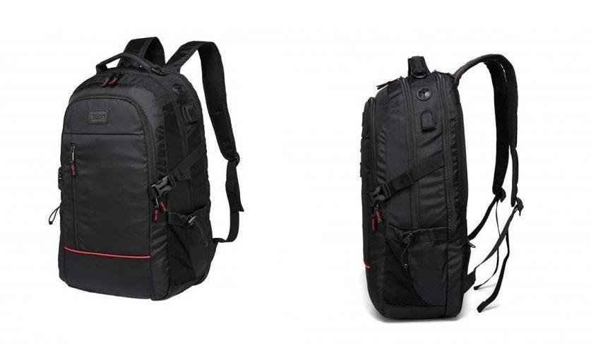 Vaschy Laptop Backpack 3