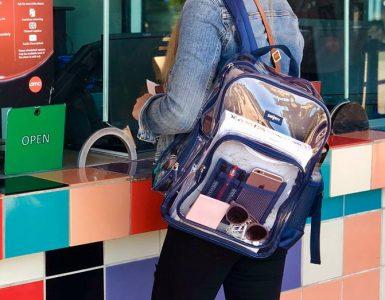 Best Clear Backpacks - Bestbackpack