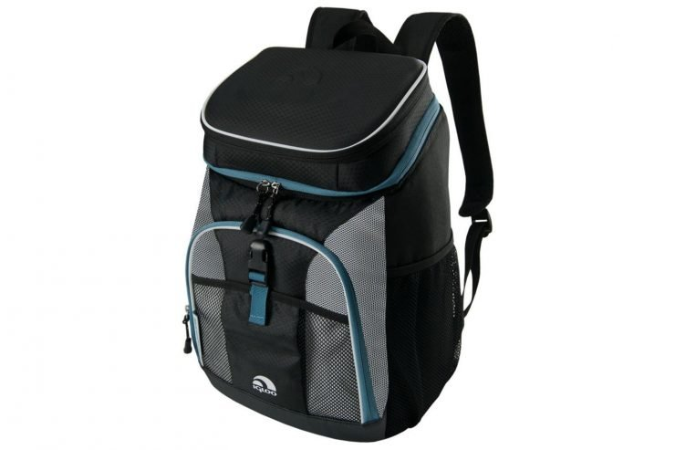 Igloo MaxCold Backpack Cooler Review - BestBackpack