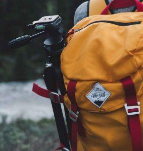 Ogden Made Two Bit Klettersak Review - Bestbackpack