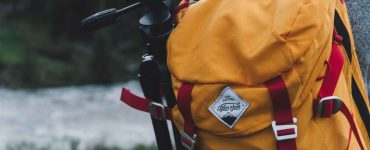 Ogden Made Two Bit Klettersak Review - Bestbackpack